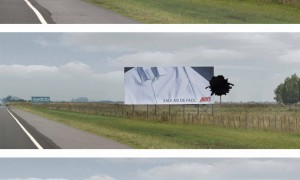 Stain Billboard