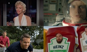 The best commercials